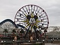 Paradise Pier, Disney California Adventure, Anaheim, California (17210056619).jpg