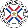 Paraguay football association.svg