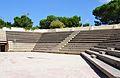 Parc de Benicalap, auditori a l'aire lliure.JPG