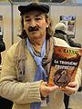 Paris, Salon du Livre 2015 (39) Gérard Raynal.JPG