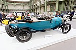 Paris - Bonhams 2017 - Bugatti Type 27 Brescia torpédo - 1923 - 002.jpg