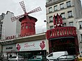 Paris 75018 Boulevard de Clichy no 82 Moulin Rouge 20080428.jpg