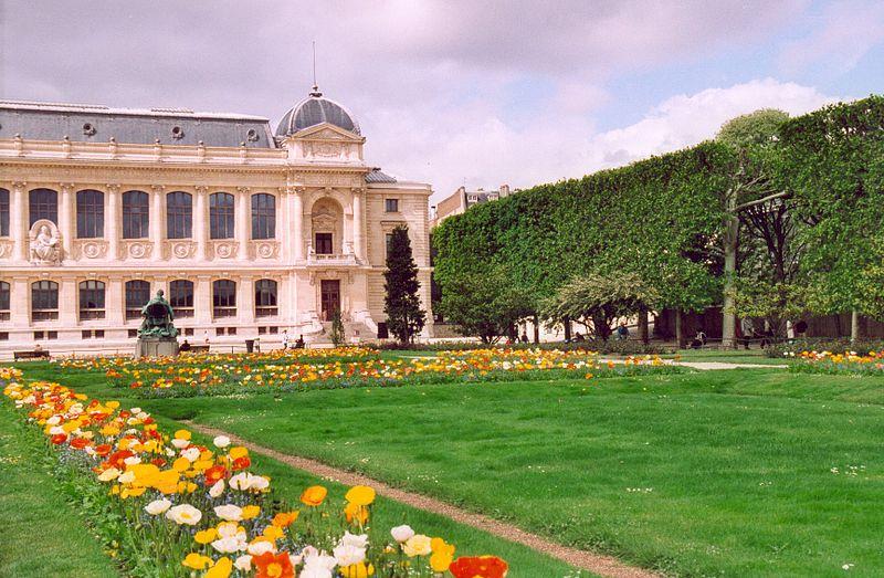 Passeios ao ar livre em paris
