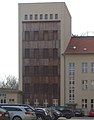 Parkstraße 38 & 39 (Berlin-Weißensee) Löschturm.jpg