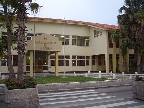 Aruba Wikiwand