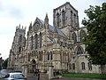 Part of York Minster - geograph.org.uk - 2521582.jpg