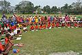 Participants and Guardians - Football Workshop - Sagar Sangha Stadium - Baruipur - South 24 Parganas 2016-02-14 1288.JPG