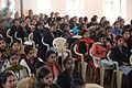 Participants of Udhagamandalam EH College Workshop on Tamil computing and Tamil Wikipedia.JPG