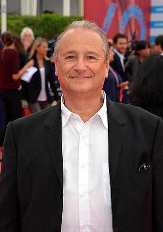 Patrick Braoudé - Braoudé at the 2014 Deauville American Film Festival