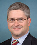 Patrick McHenry, official portrait, 111th Congress.jpg