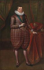James I of England (James VI of Scotland)