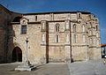 Peñafiel iglesia San Pablo abside ni.jpg