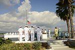 Pearl Harbor Survivor Remembered 160127-N-PA426-045.jpg
