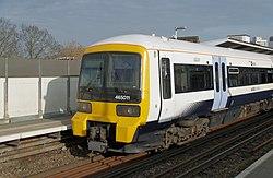 Peckham Rye railway station MMB 05 465011.jpg