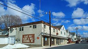 Pen Argyl, Pennsylvania - Pen Argyl