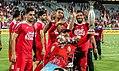 Persepolis vs. Naft Tehran, Iranian Super Cup 2017-07-21 14.jpg