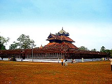 architecture of kerala wikipedia