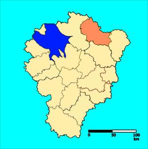 Первомайский район (Ярославская область) — Википедия