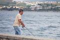 Pescando no porto de Sada - Galiza.jpg