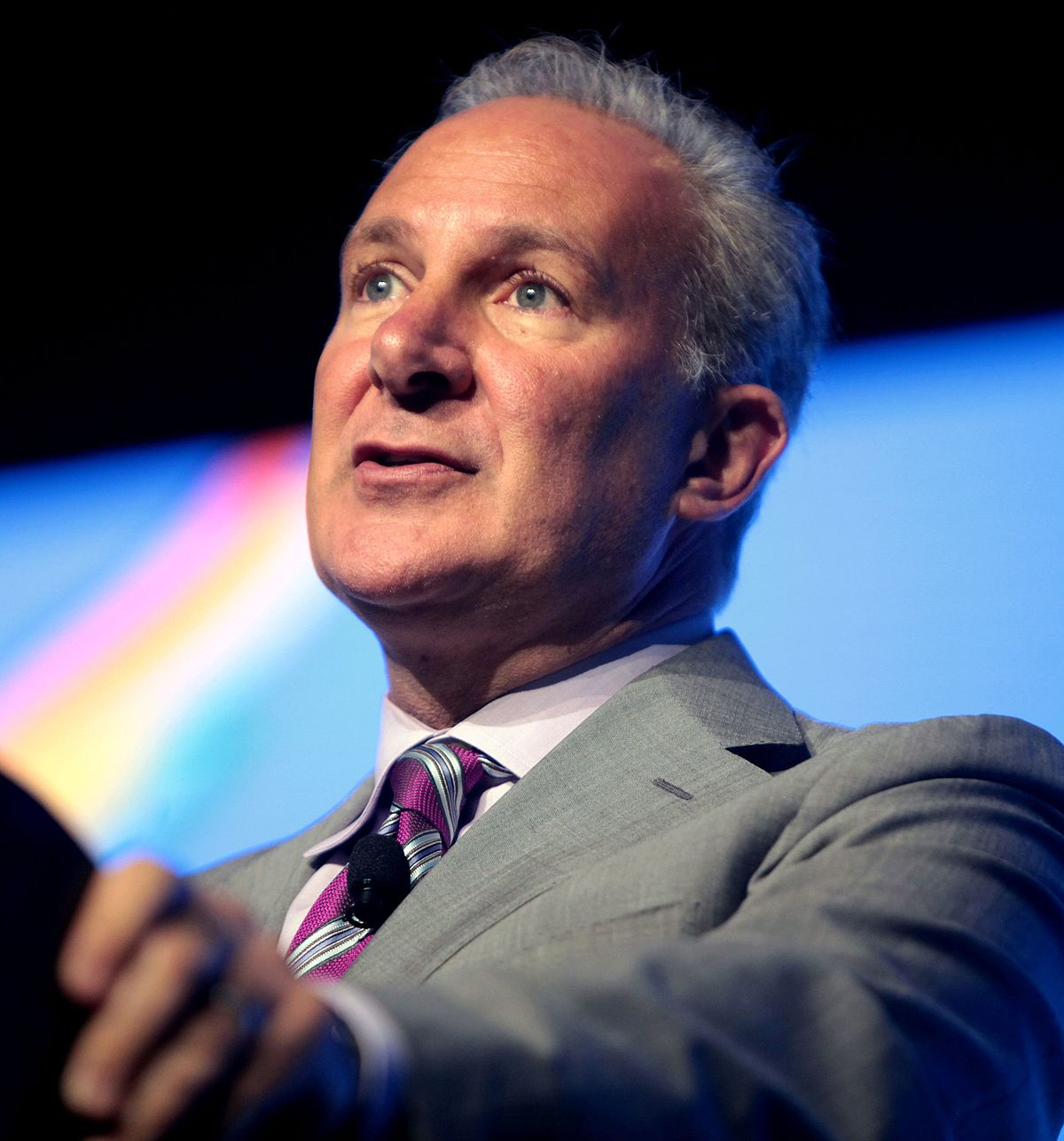 Peter Schiff - Wikipedia