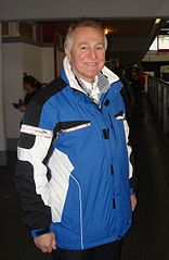 Peter Sczypa Germany Figure Skating Coach National Coach senior ladies.JPG