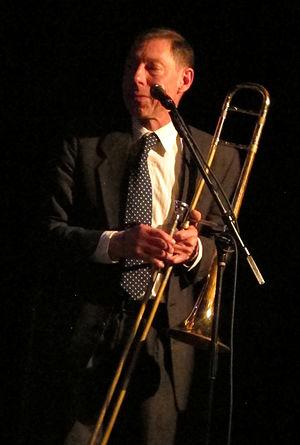 Peter Zummo - Image: Peter Zummo