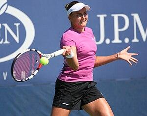 Petrova 2009 US Open 01.jpg