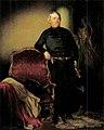 Pettenkofen Portrait of Ferenc Imrédy 1848.jpg