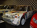 Peugeot 205 Coventry Transport Museum 2005.jpg