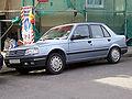 Peugeot 309 5T Serie 2 Front.jpg