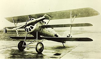 Pfalz Flugzeugwerke - Pfalz Dr.I
