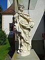 Pfk Hitzendorf Kirchhof Figur 03.jpg