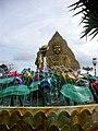 Phía sau tượng Phật Quan Âm Nghìn Tay Nghìn Mắt.jpg