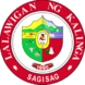 Official seal of Kalinga