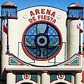 Phantasialand Brühl (Germany) Arena de Fiesta - panoramio.jpg