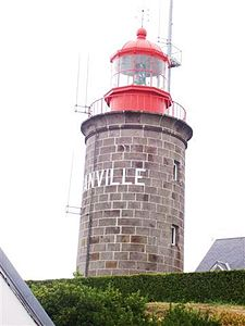 Image illustrative de l'article Phare de Granville