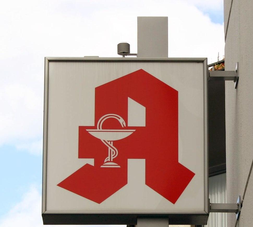Pharmacy Germany