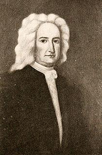 Philip Ludwell American politician