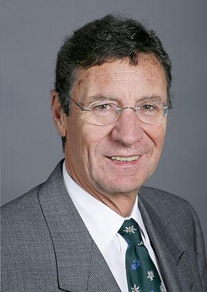 Swiss federal election, 2003 - Image: Philipp Stähelin (2007)