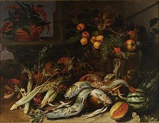 Philips Brueghel Flemish painter and printmaker