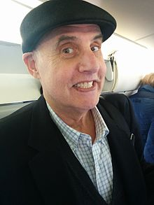 Photo of Jeffrey Tambor on the Delta Shuttle 2014-02-16 14-08.jpg