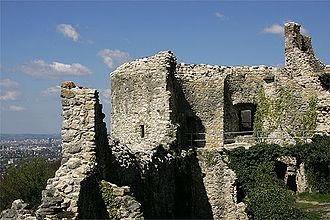 Dorneck Castle - Dorneck Castle