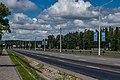 Pieramožcaŭ avenue (Minsk) 04.jpg