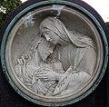 Pieta von Anton Josef Reiss, Ruhestätte Familie Peter Kürten, Nordfriedhof Düsseldorf.jpg