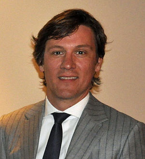 Pieter Litjens - Image: Pieter Litjens 2014