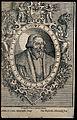 Pietro Andrea Mattioli. Woodcut, 1604. Wellcome V0003915.jpg