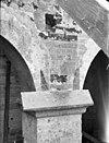 pijlers noord-zijde - angerlo - 20022382 - rce