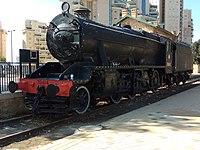 PikiWiki Israel 53153 turkish railway station in beer sheva.jpg