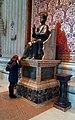 Pilgrim at St Peter Enthroned.jpg
