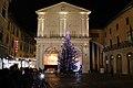 Pisa, December 2012, Logge di Banchi, Piazza XX Settembre.jpg